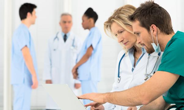 Centro médico en Vigo: ICONICA Servicios Médicos