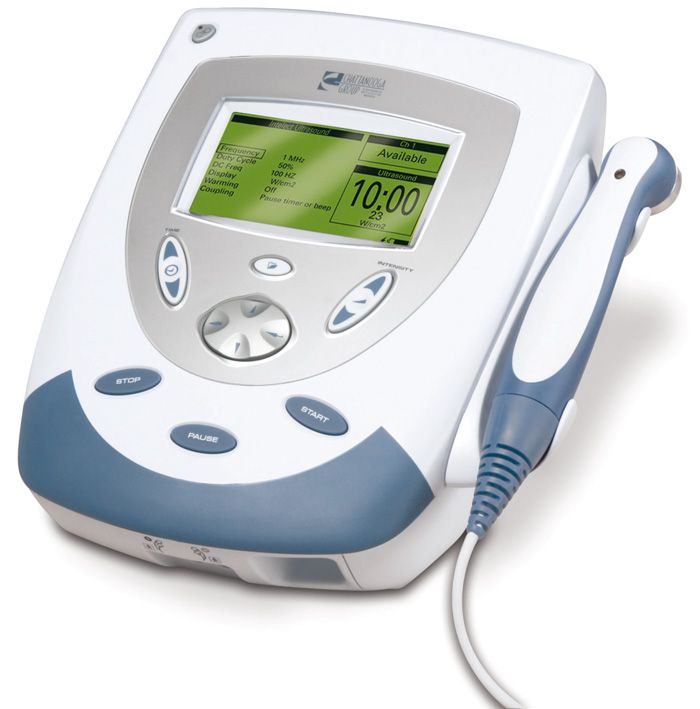 terapia con ultrasonidos