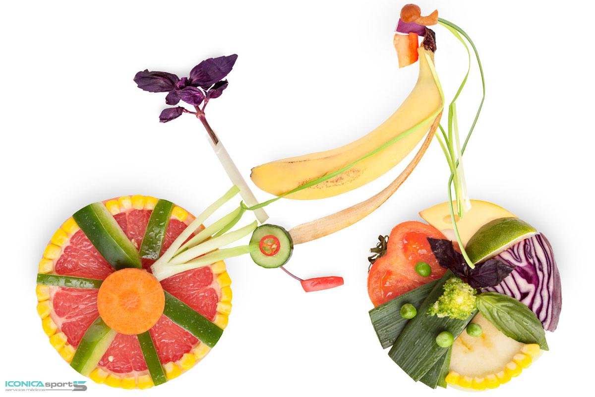 iconica sports nutricion y dietetica