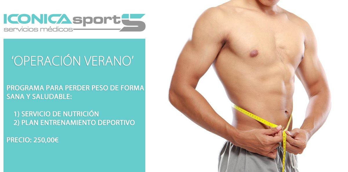 Nutricionista iconica sports part 2 for Deportes para perder peso