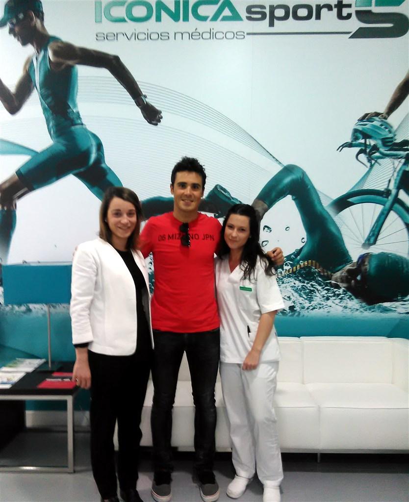 4 gomez noya visita centro medico iconica sports (3)