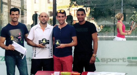 III Open Mahou Sin. Trofeo ICONICA SPORTS 2