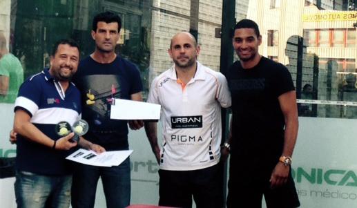 III Open Mahou Sin. Trofeo ICONICA SPORTS 3