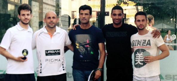 III Open Mahou Sin. Trofeo ICONICA SPORTS
