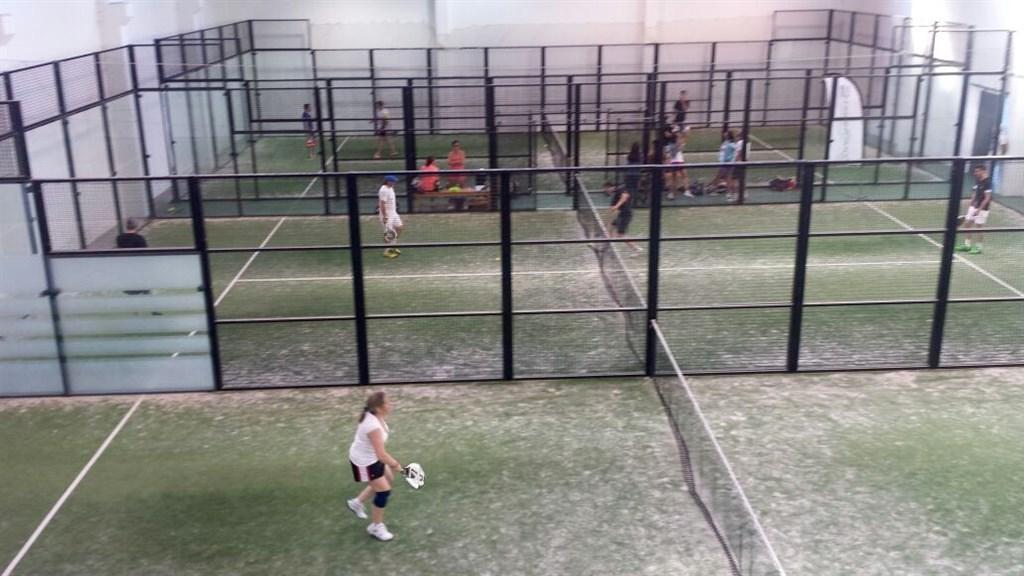 Torneo de Pádel 'III Open Mahou Sin. Trofeo ICONICA SPORTS' (1)