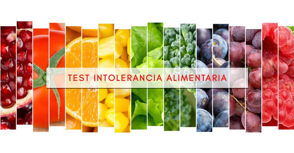 test intolerancia alimentaria A200 en Vigo