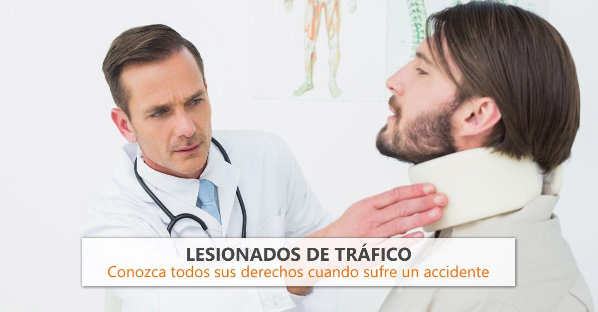 Los-derechos-del-lesionado-por-un-accidente-de-tráfico
