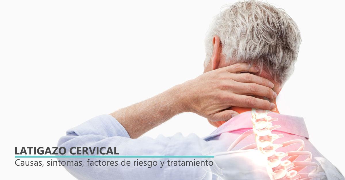 tratamiento latigazo cervical clinica vigo