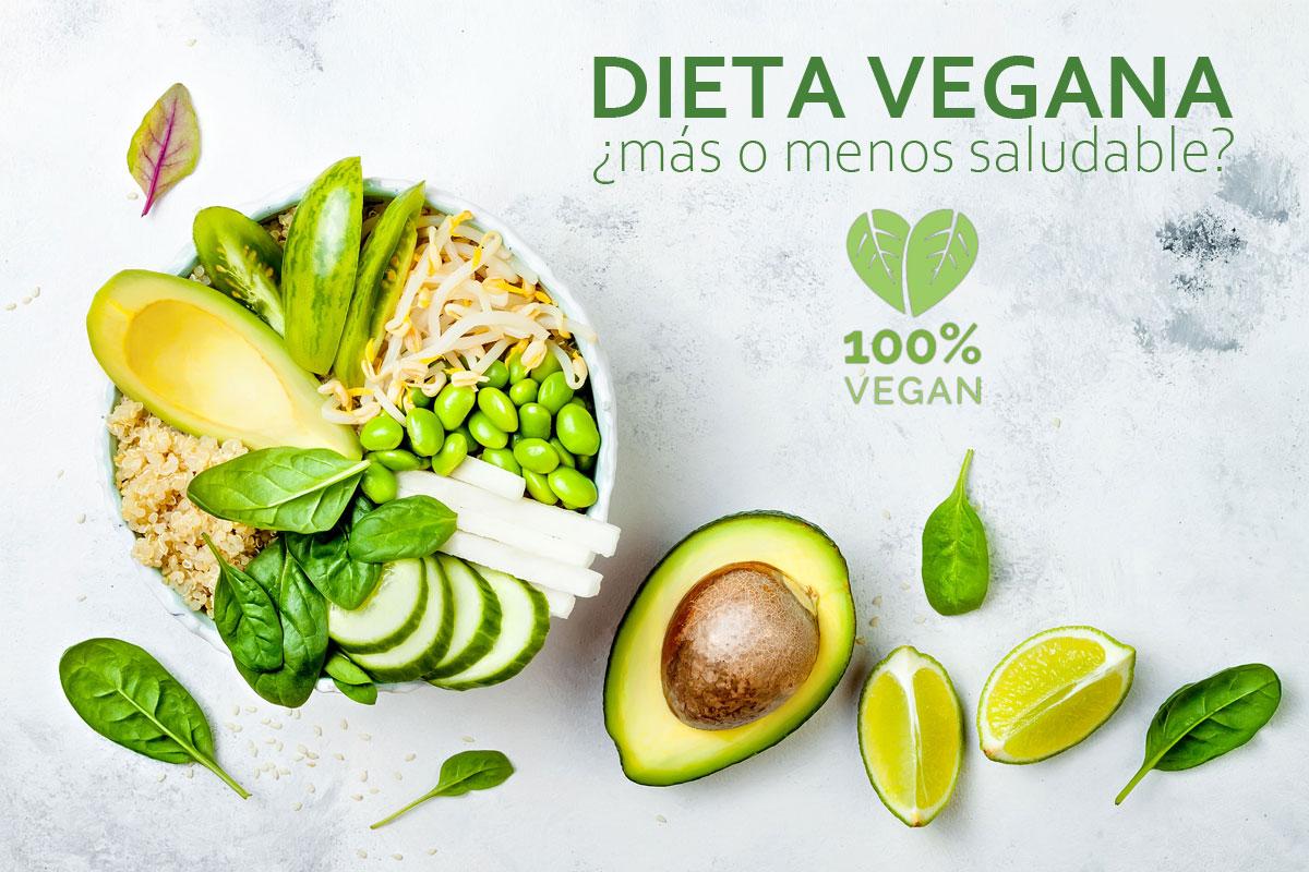dieta vegana)