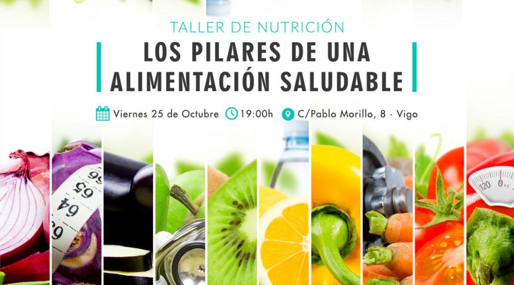 taller nutricion vigo