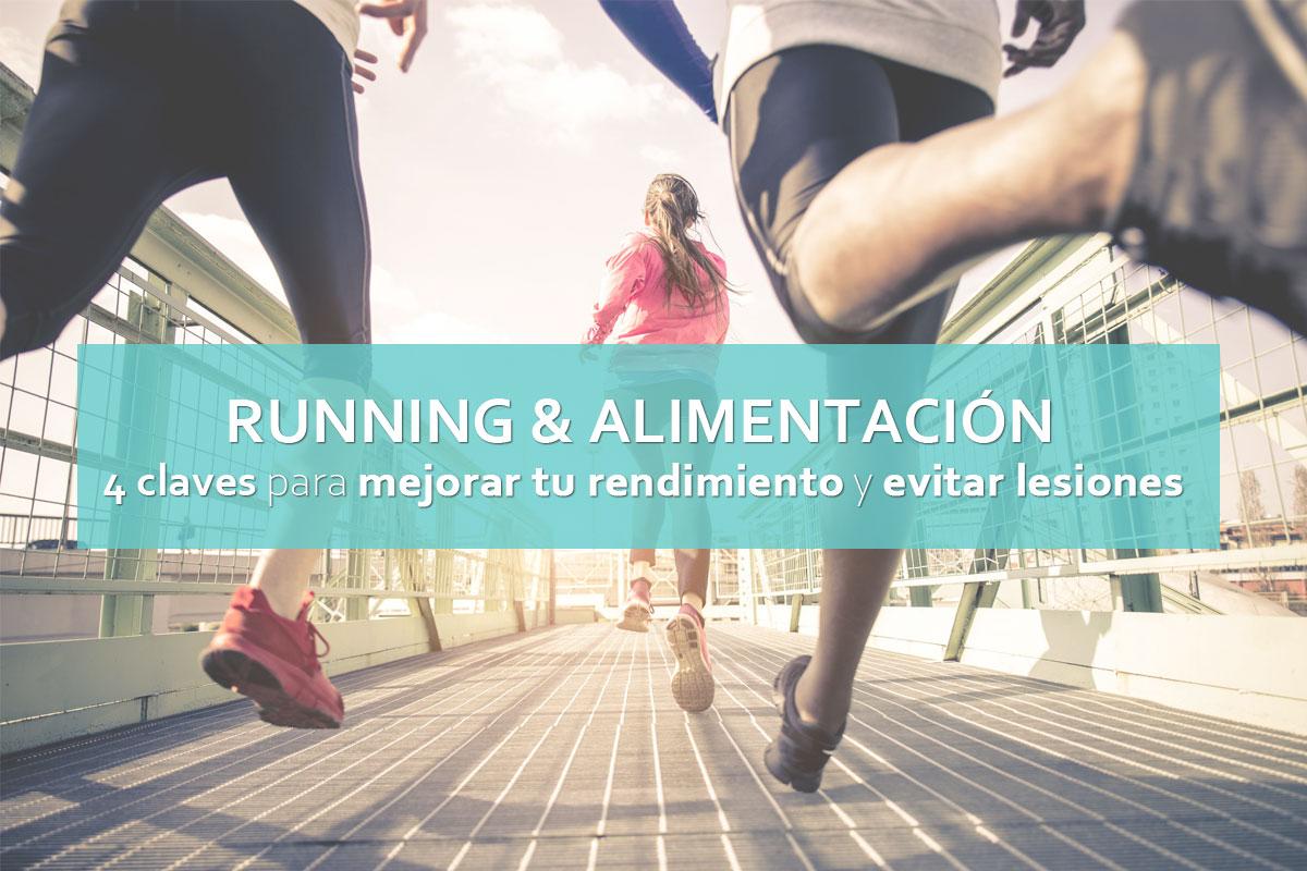 dietas personalizadas para runners